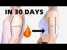 Slim Arms in 30 DAYS | 8 min Beginner Friendly Standing Workout, No Equipment - YouTube Arm Workouts At Home, At Home Workouts For Women, Fitness Workout For Women, Arm Workout Women No Equipment, Arm Workout Women With Weights, Slim Arms Workout, Arm Workout For Beginners, Month Workout, Workout Schedule