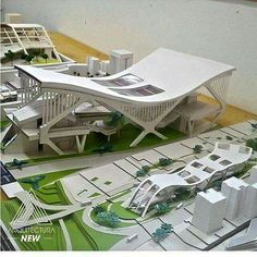 new 10 models – Fashion Design Welcome Concept Models Architecture, Landscape Architecture Design, Architecture Portfolio, Futuristic Architecture, Amazing Architecture, Art And Architecture, Architecture Details, Photo D'architecture, Arch Model
