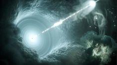 Jsou jako duchové, každou sekundu jich člověkem prochází miliardy, jejich detekce je ale nesmírně náročná. Neutrina na Zemi srší převážně ze Slunce v ohromných množstvích, projdou planetou a pokračují nerušeně dál ve své cestě. Podstatně zajímavější jsou ale neutrina, která přichází z hlubokého...