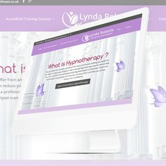 """The New Website for Hypnotherapy South East is now """"Live"""" at http://hypnotherapysoutheast.co.uk/"""