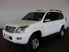 future birthday present? Prado, Toyota Land Cruiser, Offroad, Dream Cars, Automobile, Future, Country, Vehicles, Birthday