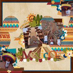 Viva Mexico - Click Image to Close