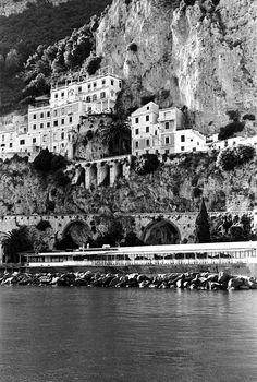 L' Hotel Vicino a Amalfi, Italia