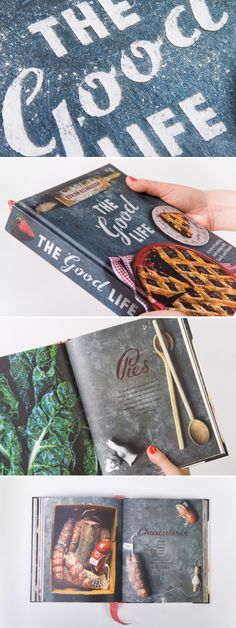 One of my favorite cookbooks.