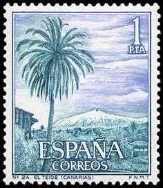 Teide (Canarias)