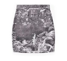 Pencil Skirt #pencilskirt #ss16 #skirt #fashion #womensfashion #clothes #newclothes #redbubble #graphicskirt #newskirt #alternative #digital #digitprint #mini #miniskirt #bodycon #angel #grave #cemetery #gothfashion
