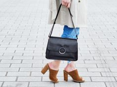 LAFOTKA chloe M&S bag dupe