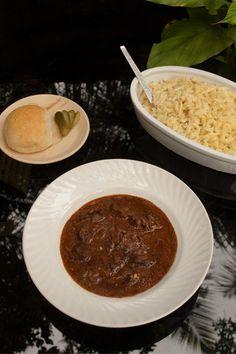 Beef Goulash - Gulasch or Gulyás More