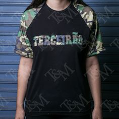 #camisetas #camisetaspersonalizadas #camisetaterceiroano #camisetaterceirao