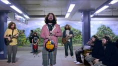 Music video by Casey Abrams performing Get Out. (C) 2013 Concord Music Group, Inc.
