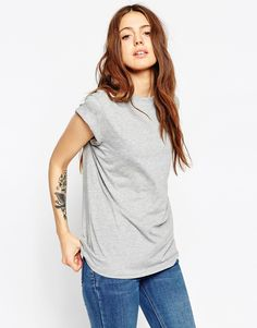 Image 1 ofASOS The Ultimate Easy T-Shirt