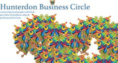 Facebook Cover for Hunterdon Business Circle