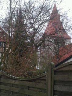 Kirche Isernhagen KB Dez 14