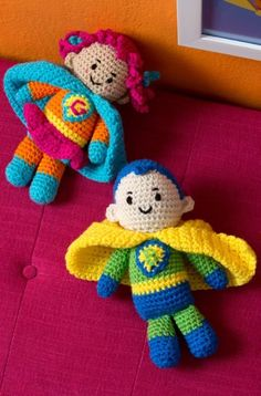 Red Heart Yarn Amigurumi Patterns : 1000+ images about Dolls - Knit, Crochet or cross stitched ...