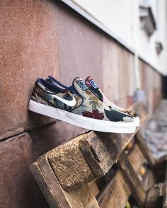 separation shoes 9cf07 1f450 Instagram post by Sneakersnstuff • Apr 13, 2017 at 4 57pm UTC. Nike Sb Zoom  Janoski, Stefan ...