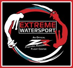 Extreme Watersport Official flight center #flyboard