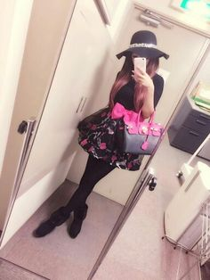 Himena ma*rs outfit