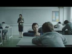 """""""A chilling reminder that we are all mere mortals"""" FILM: Heart Disease Is Heartless: Classroom - British Heart Foundation Brand: British Heart Foundation Agency: DLKW Lowe, London (UK) Director: Tom Tagholm Production Company: Park Pictures Foundation Brands, Shock And Awe, Park Pictures, Mere Mortals, Production Company, Heart Disease, Non Profit, Storytelling, Charity"""