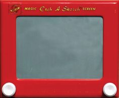 All the Weird Toys From Your Childhood — Wait But Why - Nostalgia 90s Childhood, My Childhood Memories, Sweet Memories, Etch A Sketch, Sketch Art, Vintage Fisher Price, Triste Disney, Weird Toys, Photo Vintage