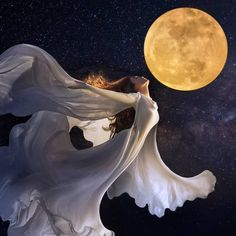 Light of the Moon Poem by Windmills of My Mind