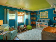 Bebek Odası Dekorasyonu Hakkında Bilinmesi Gerekenler
