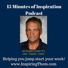 cast Episode #3 - Grow Yourself  http://media.blubrry.com/15minutesofinspiration/content.blubrry.com/15minutesofinspiration/Inspire_Them_Podcast_3.mp3