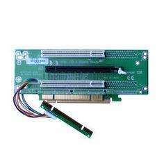 2U 1 x PCI-Express 16x and 2 x 32Bit 5V PCI Riser Card by Circotech. $63.00. 2U 1 x PCI-Express 16x and 2 x 32Bit 5V PCI Riser Card