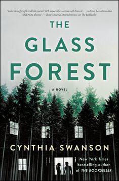 The Glass Forest: See my review at https://wp.me/p2B4Be-57b