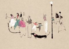 Jesús Cisneros ilustrador - Buscar con Google