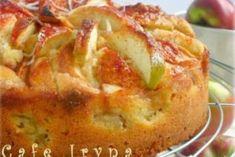 Яблочный пирог от бабушки Эммы - Jemchyjinka.ru