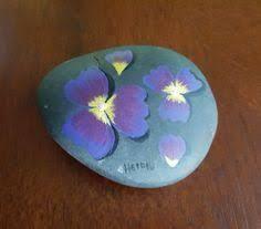 Résultats de recherche d'images pour «peinture sur roche pinterest»