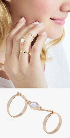 Double Ring  at http://costwe.com/double-rings-ring-sets-c-47_98.html