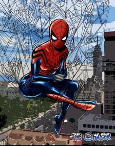 """Spider-Girl (May """"Mayday"""" Parker) is a superhero in Marvel Comics' universe… Comics Spiderman, Marvel Comics Superheroes, Marvel Vs, Marvel Heroes, Marvel Characters, Dc Comics, Marvel Women, Marvel Girls, Marvel Females"""