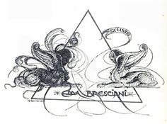 Ex Libris Edda Bresciani