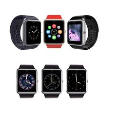 Bluetooth Phone Smart Watch Wrist Phone with NFC Cell Phone Watch Phone Mate; Support Pedometer analysis, sedentary remind, sleep monitoring; anti-lost; remote take picture;bluetooth music playing; Support MP3,MP4,AVI format video play file; Support Alarm clock,calendar;stopwatch,Calculators etc.