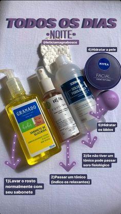 Derma Facial, Beauty Care, Beauty Hacks, Skin Care Spa, Curly Hair Tips, Body Hacks, Facial Care, Tips Belleza, How To Make Hair