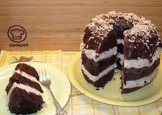Tiramisu, Ale, Ethnic Recipes, Food, Meal, Ale Beer, Essen, Hoods, Tiramisu Cake