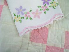 Sweet Dreams Pink by Ash Tree Cottage, via Flickr