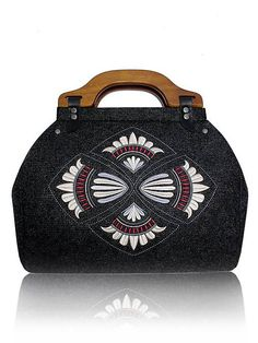 Goshico / Goshico - kufříková kabelka DESTINY