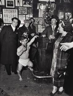 """Anom., Gay party in the """"Eldorado"""", Berlin, 1926"""