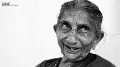 नानी - My Grandmother by Ritesh Patel on 500px