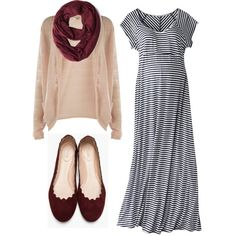 """""""maternity sunday best"""" by erykaann on Polyvore"""