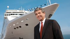 MSC Cruises Executives Discuss the Caribbean and New Partnerships