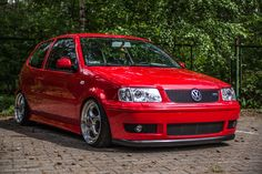 VW Polo VW Sciroccovw jetta low stance cambervw golf VW up! Vw Polo Modified, Vw Polo 6n2, Vw Pointer, Volkswagen Polo, Sport Seats, Fancy Cars, Import Cars, Vw Cars, Car In The World