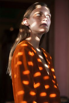Twins Florence by Alice Schillaci for Coeval Magazine