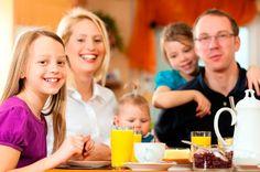 10 Quick & Healthy Breakfast Ideas for Kids