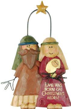 Born on Christmas Morn Ornament Family Christmas Ornaments, Very Merry Christmas, Christmas Star, Mason City, True Meaning Of Christmas, Holy Family, Baby Jesus, Joseph, Mary