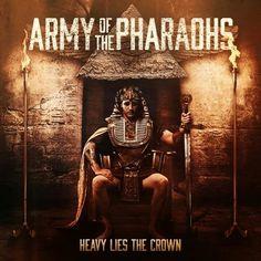 ELADIO prezinta : Hip-Hop Din Romania: DE AFARĂ: Army Of The Pharaohs - Heavy Lies the Cr...