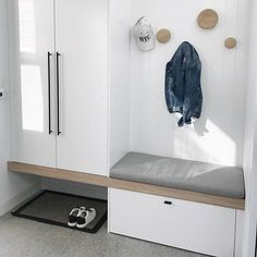IKEA Besta hacks Interior styling The Little Design Corner Interior Styling, Interior Design, Ikea Interior, Interior Livingroom, House Entrance, Small Entrance Halls, Mudroom, Interior Inspiration, Small Spaces