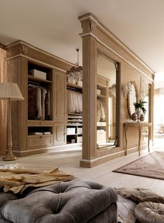 Спальная комната | Savio Firmino